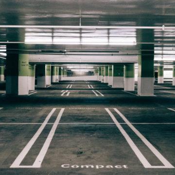 Parkeergarages