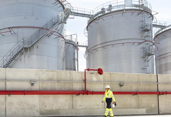 Technisch Commercieel Projectleider (Special Hazard)